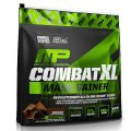 Combat XL Mass Gainer Chocolate Flavor 5.44kg - MusclePharm