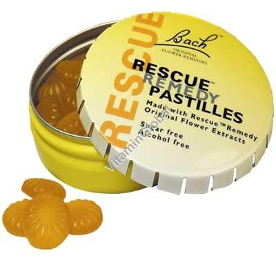 Rescue Pastilles 50g - Bach