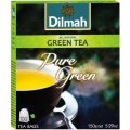 Pure Green Tea 100 tea bags - Dilmah