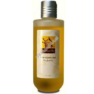 Organic Jojoba Oil 200 ml - Raphaello