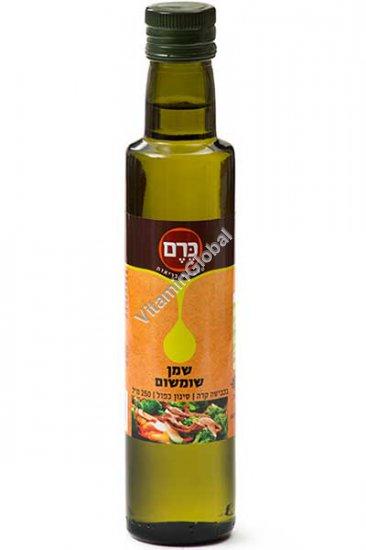 Cold Pressed Sesame Seed Oil 250 ml - Kerem