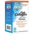 Fish Collagen, 30 Powder Stick Packs, 150g - Doctor's Best