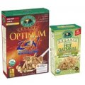 Organic Breakfast Cereals, Muesli and Oatmeal