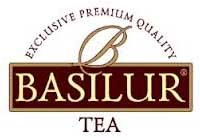 Basilur - Exclusive Tea Blends