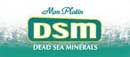 Mon Platin DSM - Dead Sea Minerals