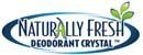 TCCD - Deodorant Crystals