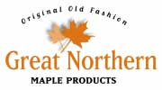 Great Northern - Syrup Maple