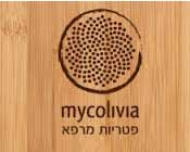 Mycolivia - organic medicinal mushroom extracts