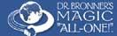Dr. Bronner Magic Soaps